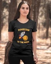 Dogecoin Ladies T-Shirt apparel-ladies-t-shirt-lifestyle-05