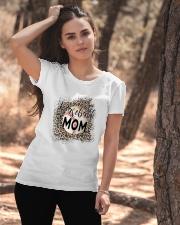 Baseball Mom Ladies T-Shirt apparel-ladies-t-shirt-lifestyle-06
