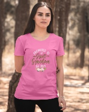 Great Grandma Ladies T-Shirt apparel-ladies-t-shirt-lifestyle-05