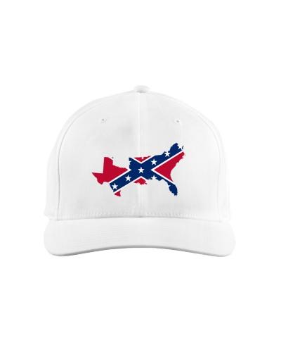 Confederate Flag Heritage Classic Hats