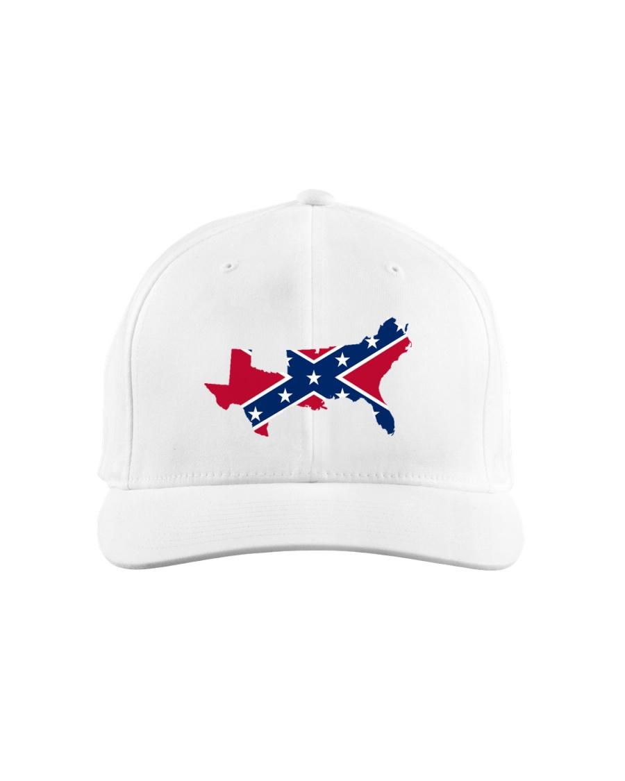 Confederate Flag Heritage Classic Hats Classic Hat