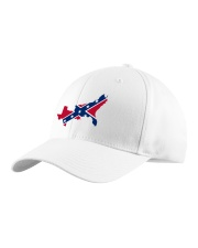 Confederate Flag Heritage Classic Hats Classic Hat left-angle