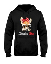 chihuahua Hooded Sweatshirt thumbnail