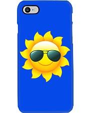 My sun test Phone Case thumbnail