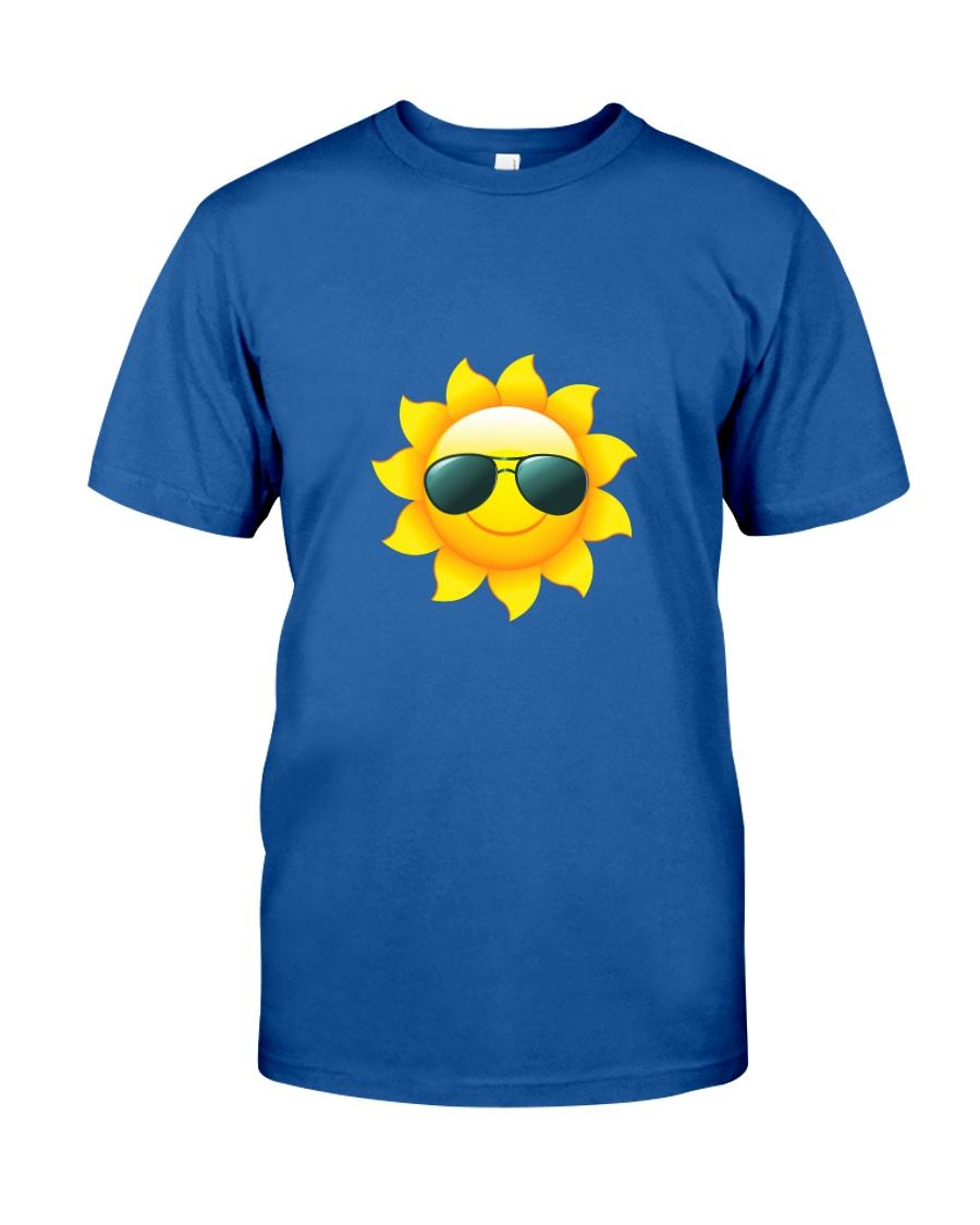 My sun test Classic T-Shirt
