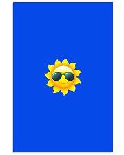 My sun test 11x17 Poster thumbnail
