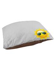 My sun test Pet Bed - Medium thumbnail