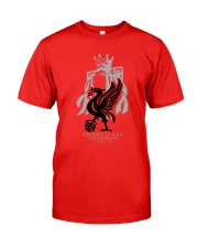 liverpool epl champions Classic T-Shirt tile