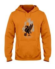 liverpool epl champions Hooded Sweatshirt front