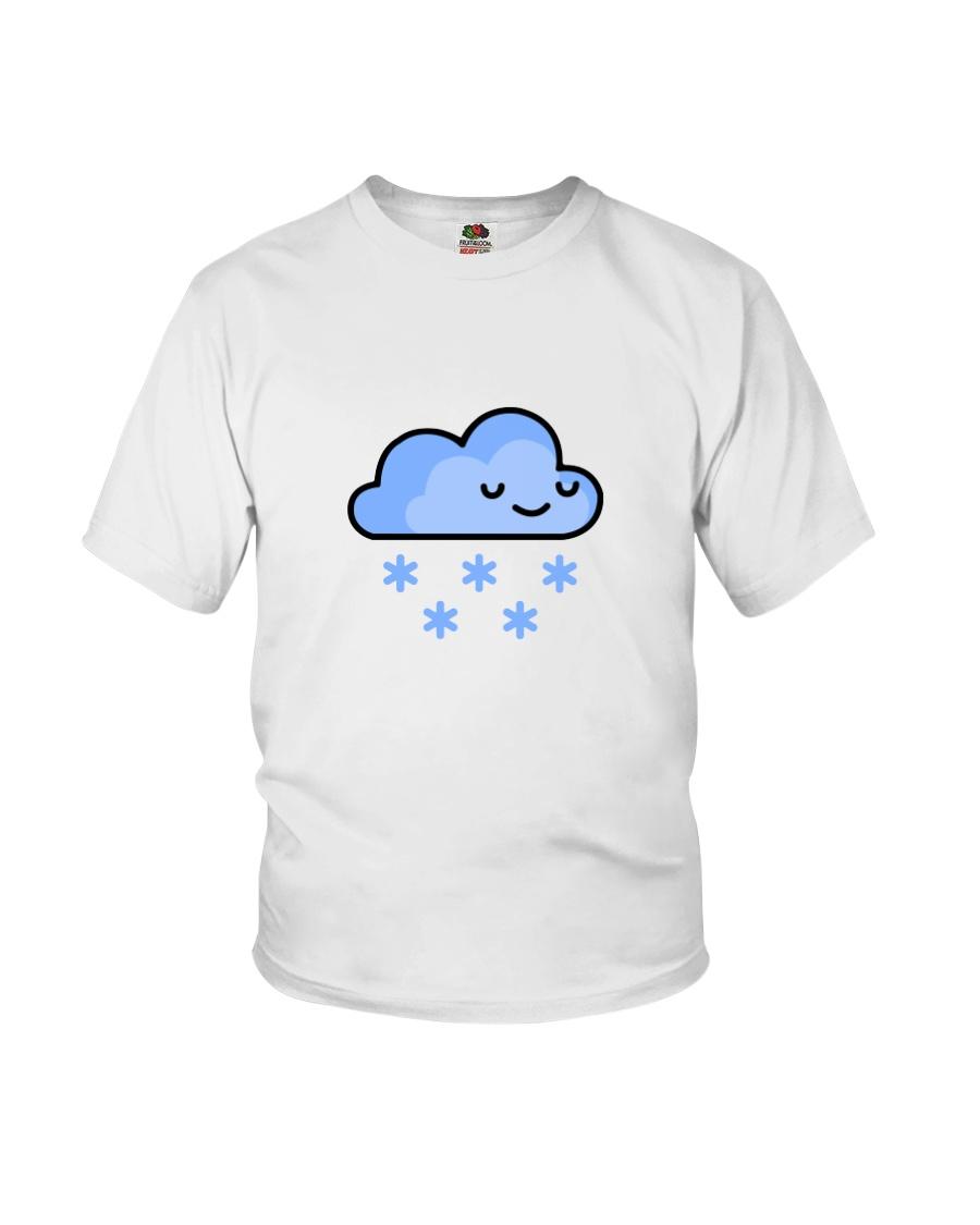 Happy Cloud Youth T-Shirt