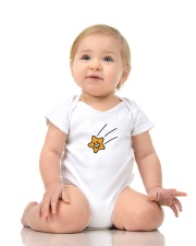 Happy Star Onesie lifestyle-onesie-front-2