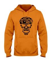 CHICKEN SKULL Hooded Sweatshirt thumbnail