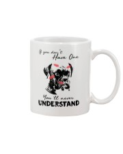 IF YOU DON'T HAVE ONE BOXER Mug thumbnail