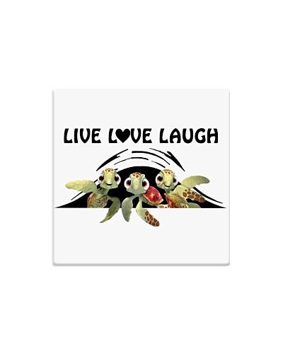 TURTLE LIVE LOVE LAUGH