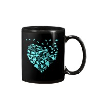 TURTLE HEARTS Mug thumbnail