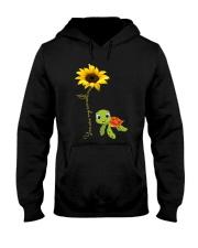 YOU ARE MY SUNSHINE - TURTLE Hooded Sweatshirt thumbnail