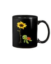 YOU ARE MY SUNSHINE - TURTLE Mug thumbnail