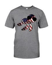 US TURTLE Classic T-Shirt thumbnail