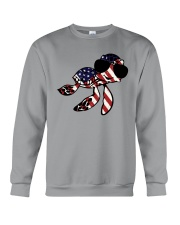 US TURTLE Crewneck Sweatshirt thumbnail