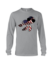 US TURTLE Long Sleeve Tee thumbnail