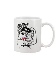 PIG LADY Mug thumbnail