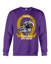 I Am the CigarBruhz Crewneck Sweatshirt thumbnail