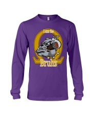 I Am the CigarBruhz Long Sleeve Tee thumbnail