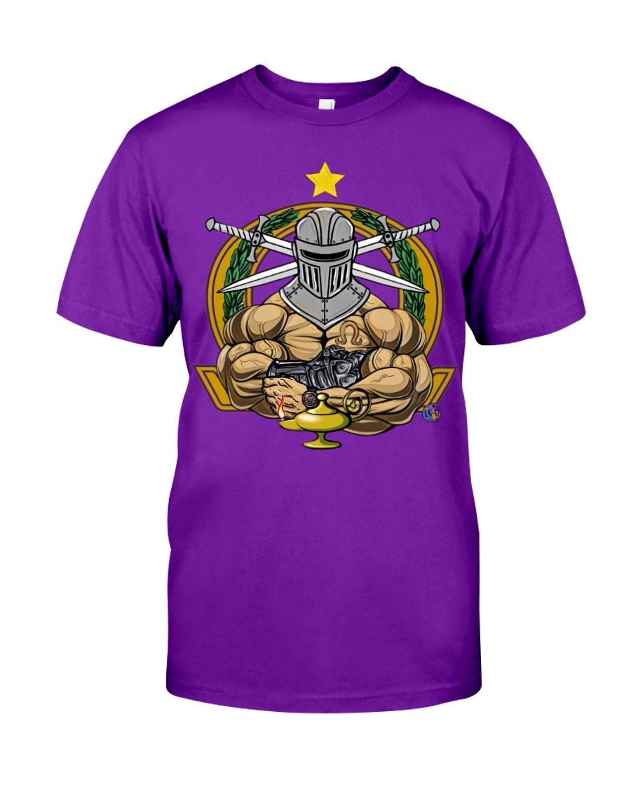 Service  Classic T-Shirt