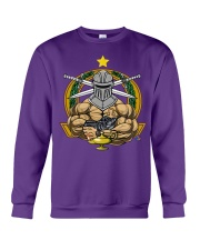 Service  Crewneck Sweatshirt thumbnail