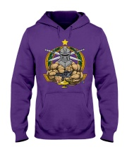 Service  Hooded Sweatshirt thumbnail