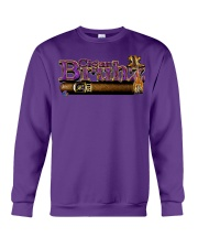 Cigar Bruhz and Boots Crewneck Sweatshirt tile