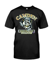 Camden High 1991 Classic T-Shirt front