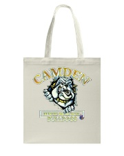 Camden High 1991 Tote Bag thumbnail