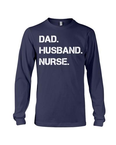 Dad Husband Nurse