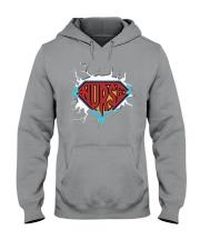 NAA171 Hooded Sweatshirt thumbnail