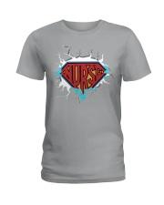 NAA171 Ladies T-Shirt thumbnail