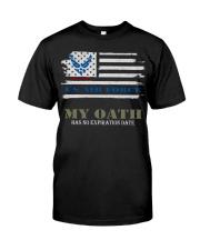 US Air Force since 1962 Classic T-Shirt thumbnail