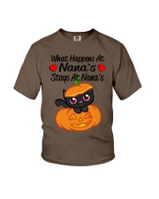 GRANDSON GRANDSON GRANDSON GRANDKID GRANDCHILDREN Youth T-Shirt thumbnail