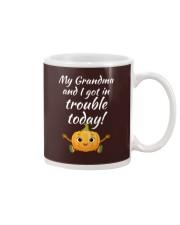 GRANDSON GRANDSON GRANDSON GRANDSON GRANDSON GRAND Mug thumbnail