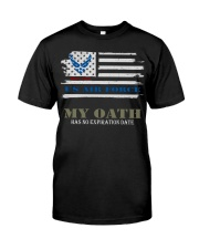 US Air Force since 1979 Classic T-Shirt thumbnail