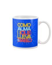 Como Alma Que Lleva El Diablo - PR Slang Tee Shirt Mug thumbnail