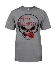 skill halloween Classic T-Shirt thumbnail