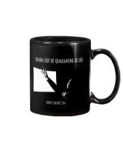Quarantine Nosferatu Mug thumbnail