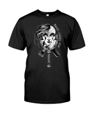 Sweet Cherry Deathrock Classic T-Shirt thumbnail