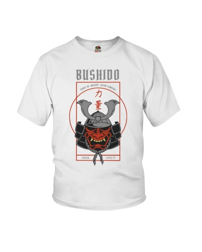 Japan bushido clothes