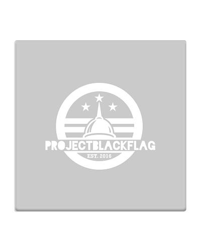 PBF Circle Unbroken Logo