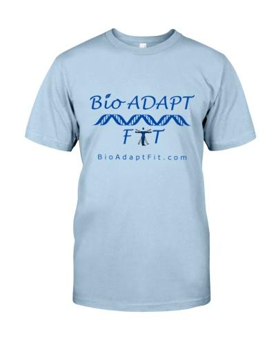 Bio Adapt Fit - Human vs Machine