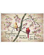 Together 17x11 Poster front