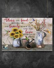 Bless The Food Before Us  17x11 Poster poster-landscape-17x11-lifestyle-12