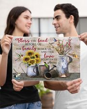 Bless The Food Before Us  17x11 Poster poster-landscape-17x11-lifestyle-20